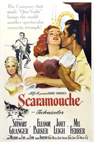 Scaramouche - movie with Nina Foch.