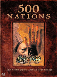 500 Nations is the best movie in Castulo Guerra filmography.