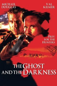 The Ghost and the Darkness - movie with Emily Mortimer.