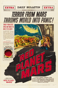 Red Planet Mars is the best movie in Walter Sande filmography.