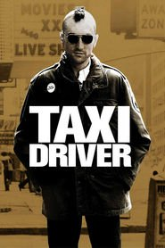 Taxi Driver - movie with Jodie Foster.