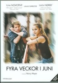 Fyra veckor i juni is the best movie in Sissela Kyle filmography.