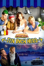 Ten Inch Hero is the best movie in Sean Patrick Flanery filmography.