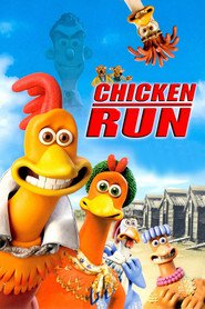 Chicken Run - movie with Timothy Spall.