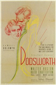 Dodsworth - movie with David Niven.