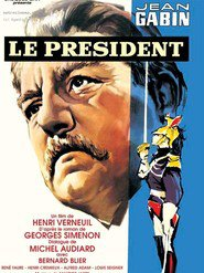 Le president is the best movie in Louis Seigner filmography.