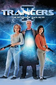 Trancers II is the best movie in Barbara Crampton filmography.