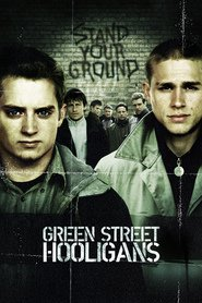 Green Street Hooligans - movie with Kieran Bew.