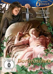 Dornroschen - movie with Hannelore Elsner.