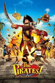 The Pirates! In an Adventure with Scientists! - movie with David Tennant.