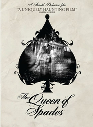 The Queen of Spades is the best movie in Anton Walbrook filmography.
