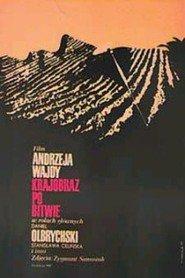 Krajobraz po bitwie is the best movie in Stanislawa Celinska filmography.