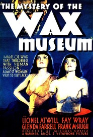 Mystery of the Wax Museum - movie with Holmes Herbert.