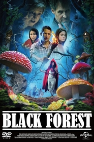 Black Forest - movie with Ben Cross.