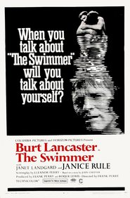 The Swimmer - movie with Burt Lancaster.