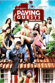 Paying Guests - movie with Johnny Lever.