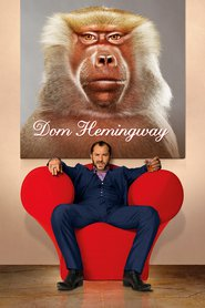 Dom Hemingway is the best movie in Emilia Clarke filmography.