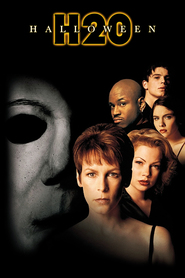 Halloween H20: 20 Years Later - movie with Michelle Williams.