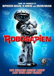 Robosapien: Rebooted is the best movie in Kim Coates filmography.