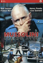 Mussolini: Ultimo atto is the best movie in Lisa Gastoni filmography.