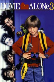 Home Alone 3 is the best movie in Olek Krupa filmography.