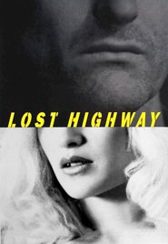Film Lost Highway.