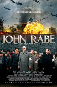 John Rabe - movie with Steve Buscemi.