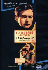 The Clairvoyant - movie with Fay Wray.