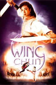 Wing Chun - movie with Donnie Yen.