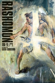 Rashomon is the best movie in Daisuke Kato filmography.