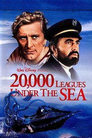 20000 Leagues Under the Sea - movie with Peter Lorre.
