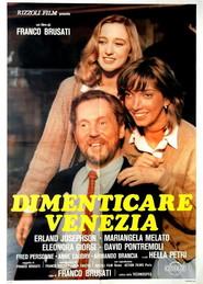 Dimenticare Venezia is the best movie in Peter Boom filmography.
