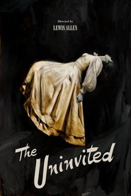 The Uninvited - movie with Donald Crisp.