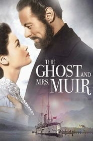 The Ghost and Mrs. Muir is the best movie in George Sanders filmography.