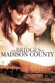 Film The Bridges of Madison County.
