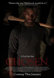 Chosen is the best movie in Nicky Whelan filmography.