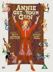 Annie Get Your Gun - movie with Louis Calhern.