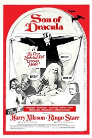 Son of Dracula - movie with Dennis Price.