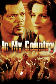 Country of My Skull - movie with Samuel L. Jackson.