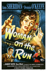 Woman on the Run is the best movie in Dennis O\'Keefe filmography.