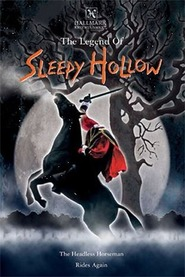 The Legend of Sleepy Hollow is the best movie in Rachelle Lefevre filmography.