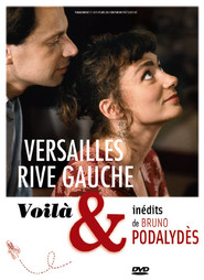 Voila - movie with Denis Podalydes.