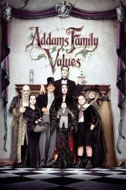 Addams Family Values - movie with Christina Ricci.