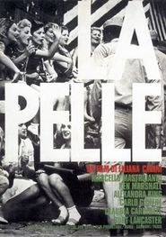 La pelle - movie with Marcello Mastroianni.