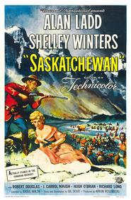 Saskatchewan is the best movie in George J. Lewis filmography.