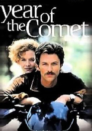 Year of the Comet - movie with Art Malik.