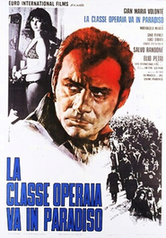 La classe operaia va in paradiso - movie with Luigi Diberti.