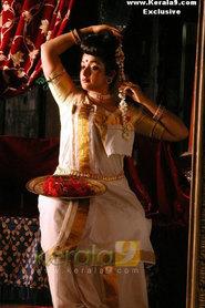 Anandabhadram is the best movie in Suresh Krishna filmography.