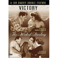 The Wicked Darling is the best movie in Spottiswoode Aitken filmography.