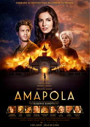 Amapola  - movie with François Arnaud.